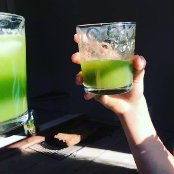 Celery juice is one of the foods I value most.  Celery juice is helping THOUSANDS restore their health. Just search #cel...