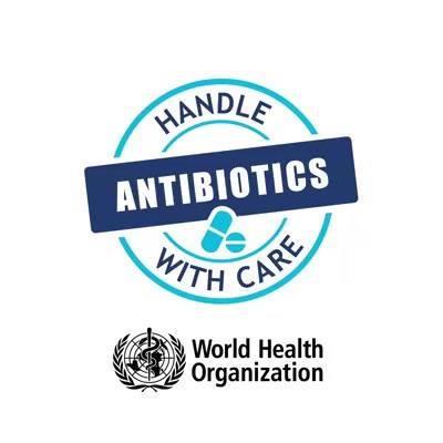 Stop misuse of antibiotics